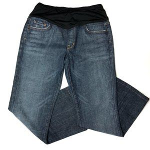 Citizens of Humanity Maternity Jeans Bootcut 32